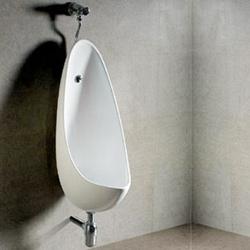 bathroom urinals
