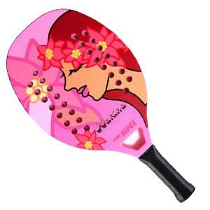 beach tennis racquets