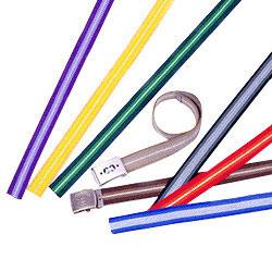 polyester nylon cotton and polypropylene belts