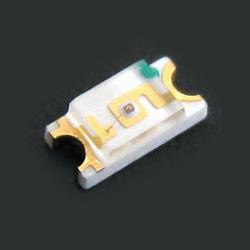 bi-color chip led