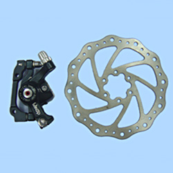 bicycle disk brakes