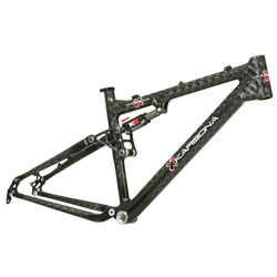 bicycles frames