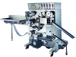blister pack machine