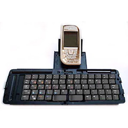 Bluetooth Keyboard For Smartphone And PDA