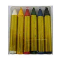 body crayon