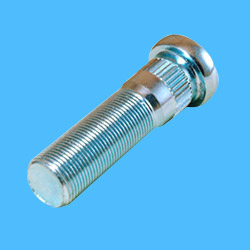 round head ribbed neck bolts