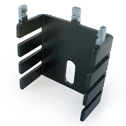 Board Level Heat Sinks
