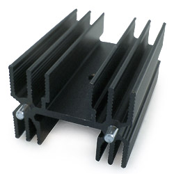 borad level heat sinks