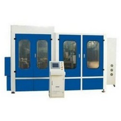 bottle blowing machines