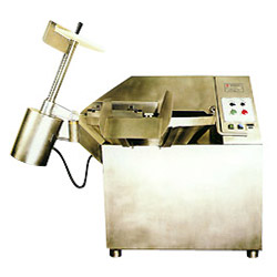bowl cutter machine