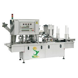 boxed tofu filling and sealing machines
