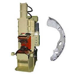 brake shoe seam welding machines
