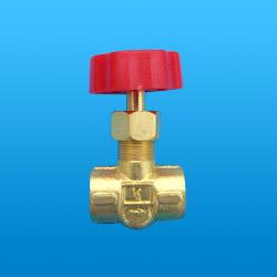 brass pin valve