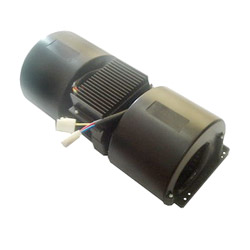 Brushless DC Evaporator Blowers