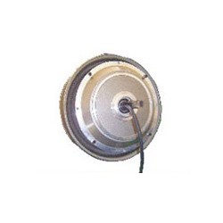 brushless dc hub motor