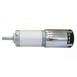 brushless dc planetary gear motors
