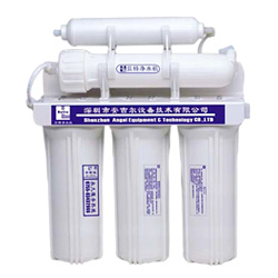 btuf 5 stage water filters
