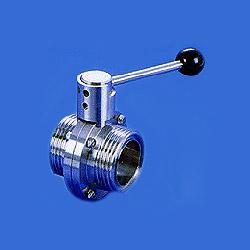 bufferfly valve