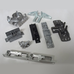 build hardware valve