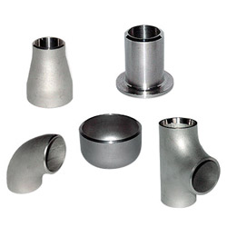 butt welding fittings