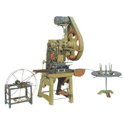 button making machines