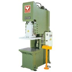 C-Frame Hydraulic Presses