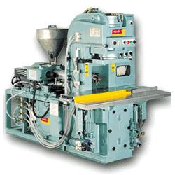 c type injection molding machine