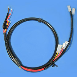 cable for auto and motorcycles