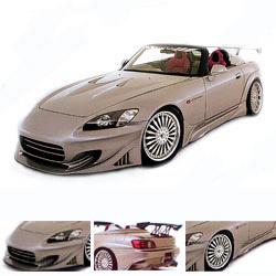 car body kit