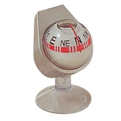 car compass ball