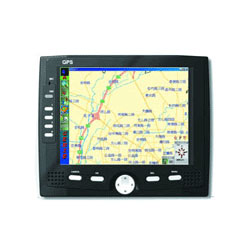 car navigation device
