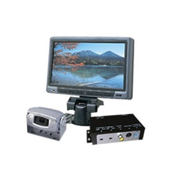 car rear view systems