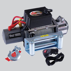 car winches