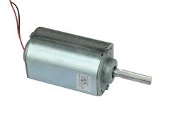 carbon-brush motors