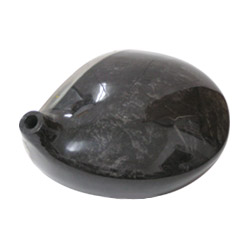 carbon fiber golf club head