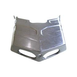 carbon fiber motorbike cover
