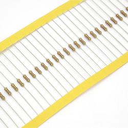 carbon film resistor