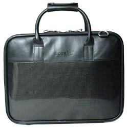 carbon hand bag