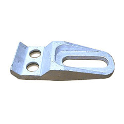 carbon steel clamps