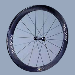 carbon wheel set