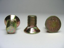 Carriage Bolts   Fukung (Fuhui) Screw Industry Co , Ltd