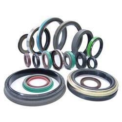 cassette wheel axle seals