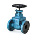 Cast Iron Gate Valves image