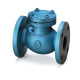 Cast Iron Swing Check Valves