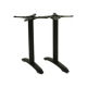 Wrought Iron Table Base image