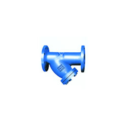 cast (ductile) iron valve