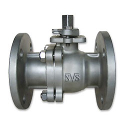 cast stainless steel ball valves