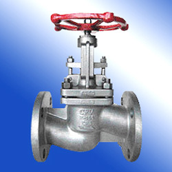 cast stainless steel globe valves