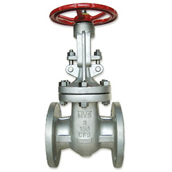 cast stainless stseel gate valve