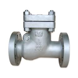 cast steel check valves
